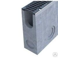 Пескоулавливатель сверхпрочный бетонный Drive, 500х180х500мм