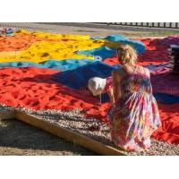 """Цветной кварц. песок серии """"Carreras"""""""