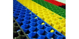 Модульные покрытия