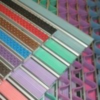Решетка «ЛЕН», цветная резина