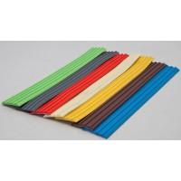 Решетка «НОВА»,  цветная резина