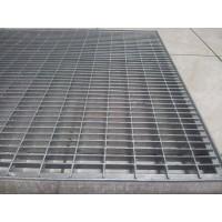 Сварная стальная оцинкованная решетка 800х1000мм, 44х11