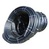 Труба водопроводная 16мм, 10 атмосфер, ПЕ 80